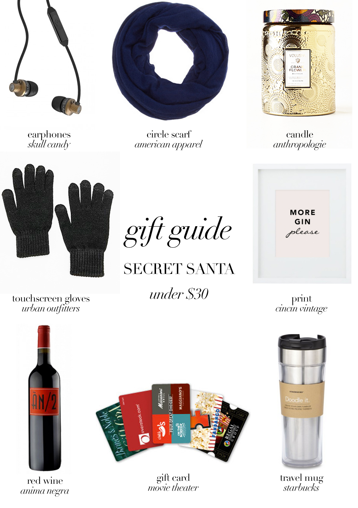 Gift Guide | Catch 88
