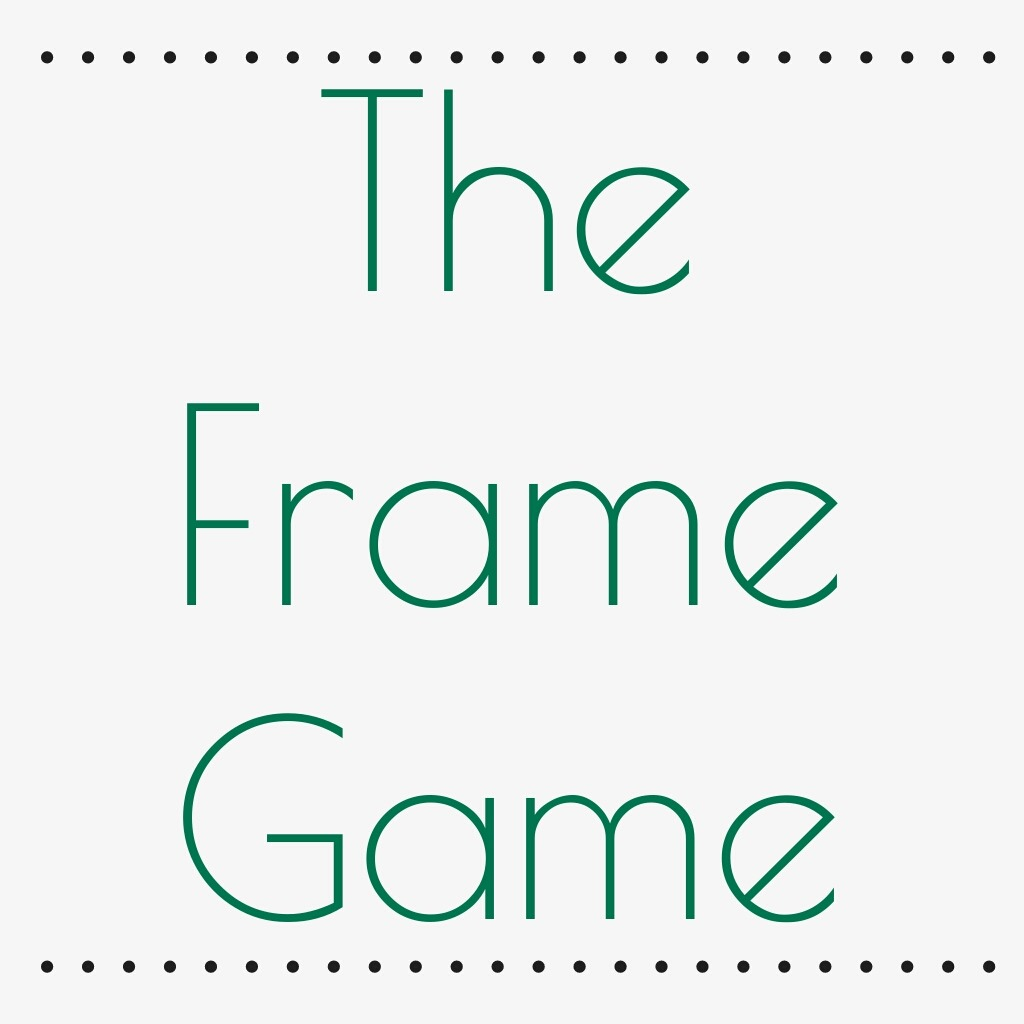 The Frame Game | Catch 88